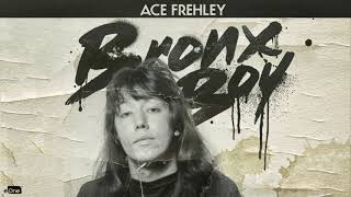 """Ace Frehley """"Bronx Boy"""" (NEW SONG)"""