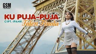 Dj Angklung Ku Puja Puja - Falen Finola I Official Music Video