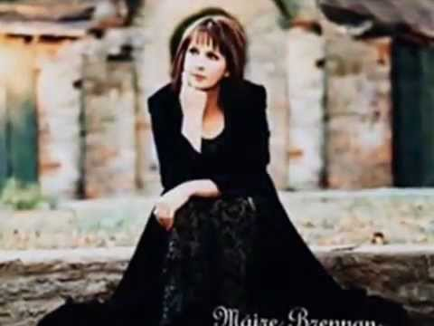 Moya Brennan (Clannad) _ Perfect Time