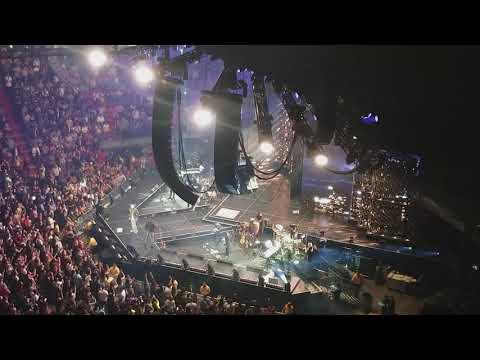 Entrada De Nicky Jan Al Gorden Tour Romeo Santos  En Miami American Airlines Arena