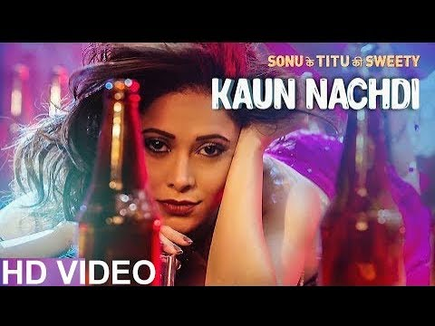 Kaun Nachdi full mp3 song download