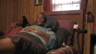 badnewz VA (my grandma gets mad and throws her cane at me shes not laughing a inch lol)