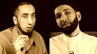 Maximize the last days of Ramadan