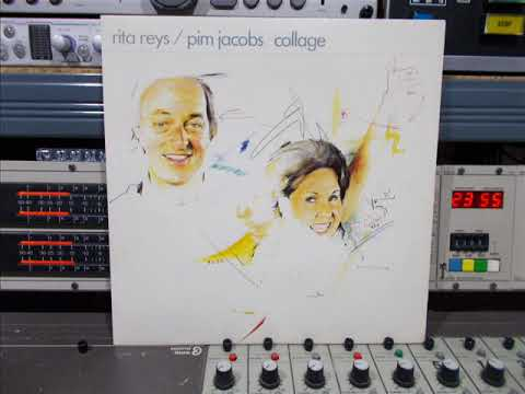 Rita Reys & Pim Jacobs Collage FULL VINYL Remasterd By B v d M 2017