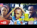 MY PERENTS (PRAIZE VICTOR COMEDY) (Nigerian Comedy)