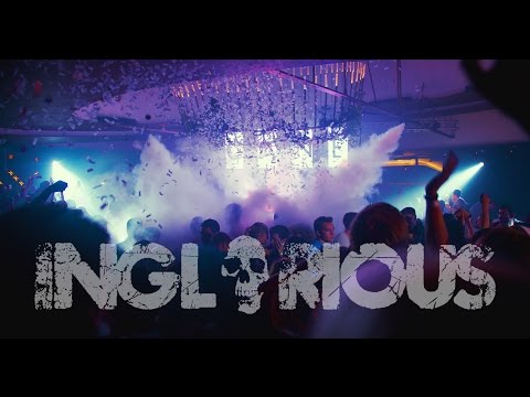 INGLORIOUS - PARTY IN LUXEMBOURG