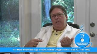 Interview 2/5 - National Hyperbaric Oxygen Therapy