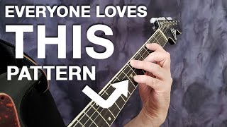 See Why Millions of Guitar Players are Hooked on THIS Pattern!