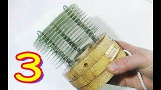Поделки из пластиковых труб.  30 идей для дачи