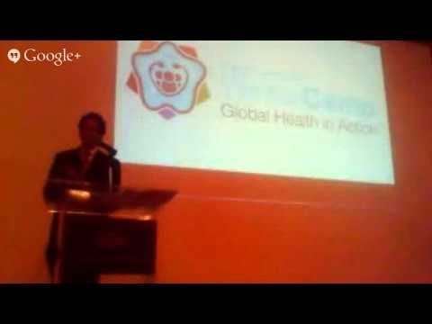 [Opening Ceremony] IFMSA-Egypt 5th Winter Camp: Global Health in Action