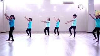 Teachers Day Kids Dance 2017 | Choreographed by Sachin Patil & Mahesh Pednekar | 4K Video
