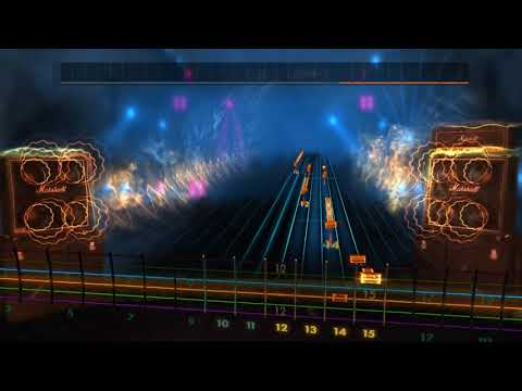 Volbeat - Gates of Babylon: Rocksmith 2014 Remastered Lead *CUSTOM*