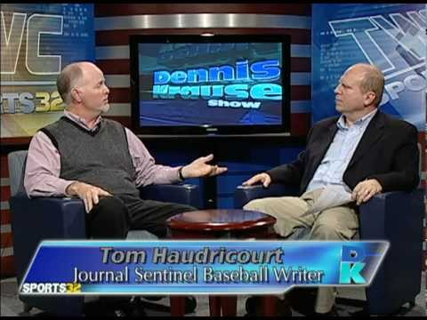 The Dennis Krause Show with Tom Haudricort