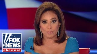 Judge Jeanine: Dems call in serial