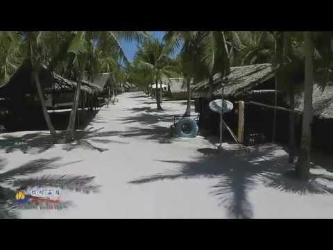 Palm Beach Mantanani Holidays @ Kota Belud, Sabah