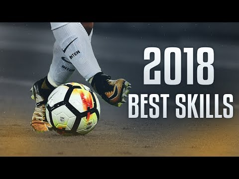 Download Youtube: Best Football Skills 2017/18 HD #2
