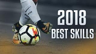 Best Football Skills 2017/18 HD #2