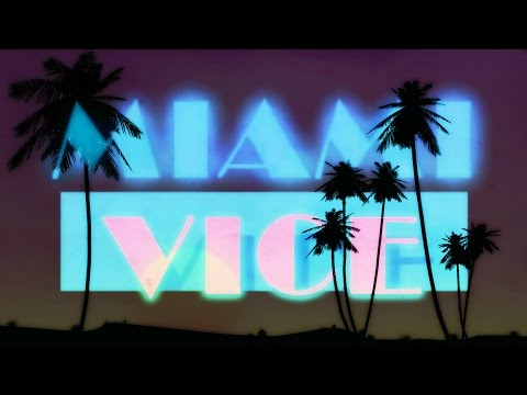 Tributo a Miami Vice