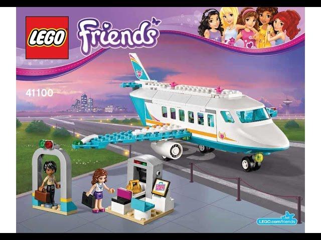 Lego Friends 2015 Instructions Nhltv