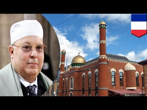 Islam in France: Muslim leader wants double the number of Mosques in France in two years
