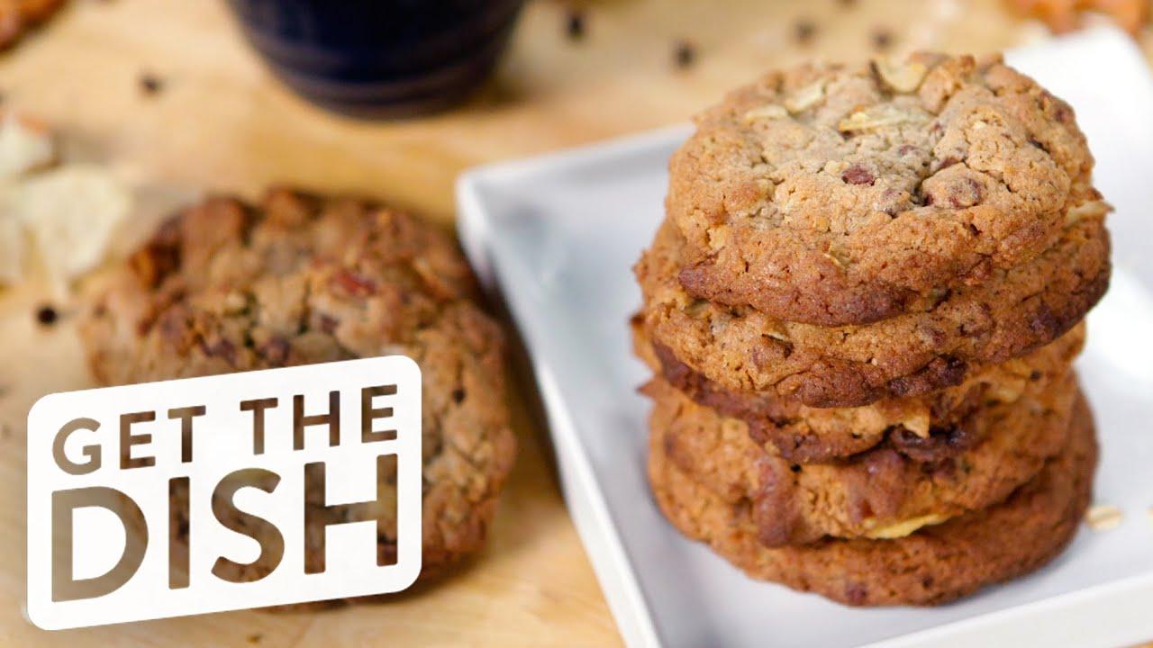 Momofuku Milk Bar Compost Cookies Recipe