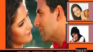 MUJHE PYAR DO ( Singers, Sonu Nigam & Anuradha Paudwal )