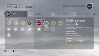 Assassins Creed Syndicate - Trying to cause some chaos in London