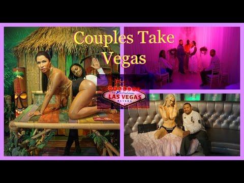 Couples Take Vegas