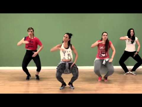 One Drop - Qq (feat.Venomus) - SALSATION® Choreography by Azahara Ramírez