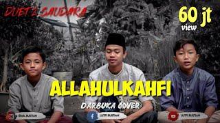 Download Lagu ALLAHULKAHFI - DARBUKA COVER MERDU mp3