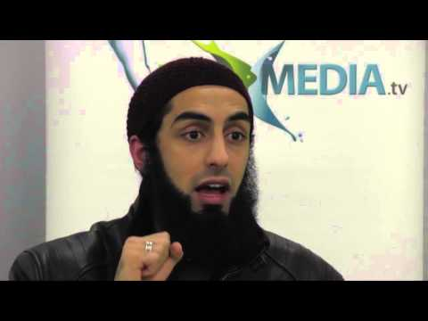 Ustadh Ali Hammuda - By Time | likeMEDIA.tv