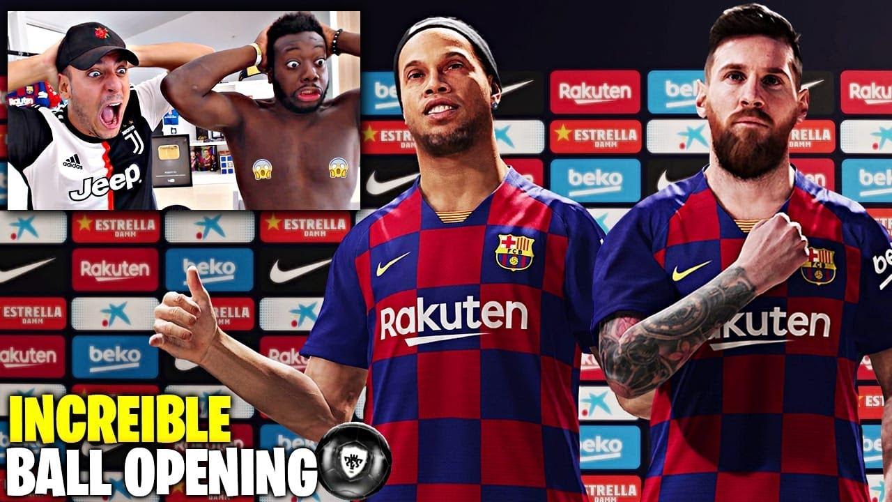 Download Koko me CONSIGUE muchas BOLAS NEGRAS !! Ball Opening PES 2020