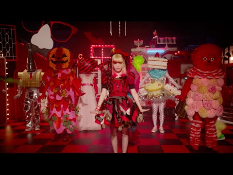preview Kyary Pamyu Pamyu - Crazy Party Night from youtube