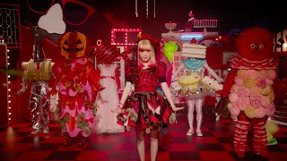 Repeat youtube video きゃりーぱみゅぱみゅ - Crazy Party Night ~ぱんぷきんの逆襲~,Kyary Pamyu Pamyu-Crazy Party Night-Pumpkins Strike Back-