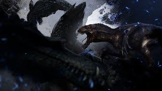 THEY TRIED TO WARN US... - The Isle - Tyrannosauroidea Matriarch, Olympus Warnings, Deinosuchus!