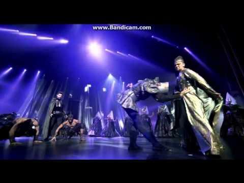 Robin des Bois - Notthing Hill Nottingham (Dumé) - Comédie Musicales