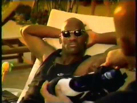 Barkley vs. Jordan - Air Jordan IX Nike Commercial