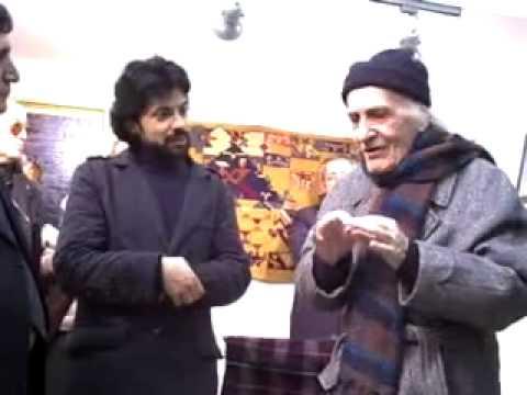 Mehmet ÖNDER - İbrahim BALABAN, Nazım HİKMET'i Anlatıyor...