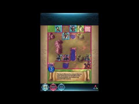 Fire Emblem Heroes - Tactics Drills: Grandmaster 1 (Two Birds, One Stone)
