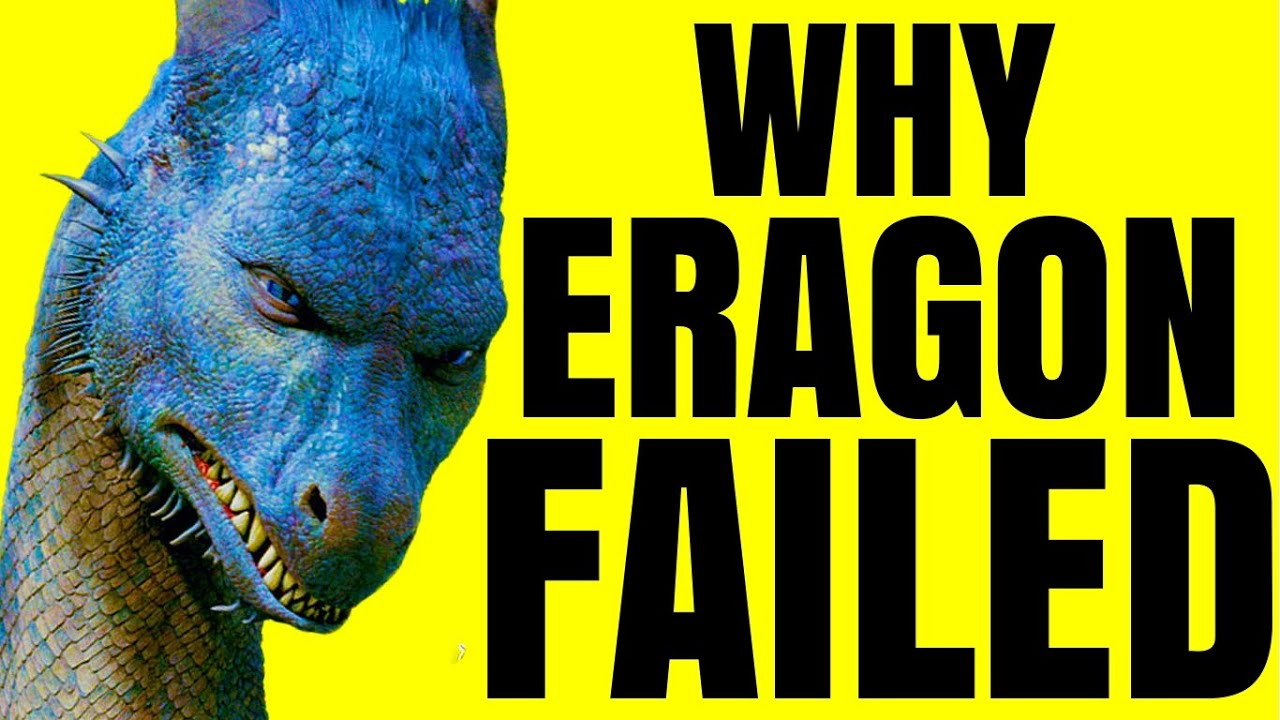 Download Eragon: How Not to Start a Film Franchise