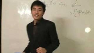 Vector Calculus Curvature pt1