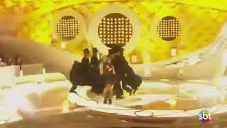 Programa Eliana Cinthia Cruz no Dance se Puder dançando Shania Twain-Wan!Feel Like A Woman