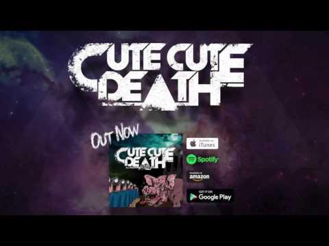 """CUTE CUTE DEATH """"Vessels"""" (Full Album Stream)"""
