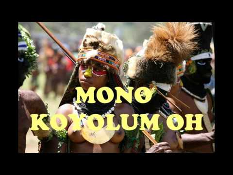 MONO KOYALUM OH - Enga Hitz - PNG Music 2015
