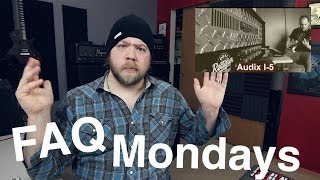 FAQ Mondays: Inspiring Gear, Imperfection & Black Metal Bicycles