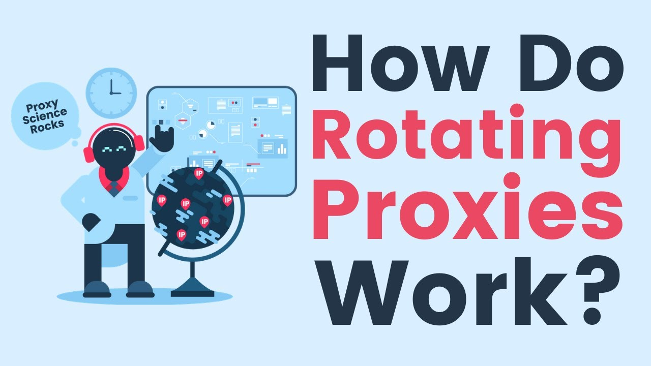 What are Residential Proxies and Why You Need Them | Smartproxy
