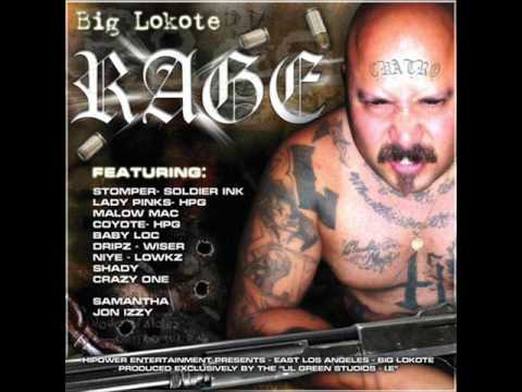 Big lokote - Rage Lyrics and Tracklist | Genius