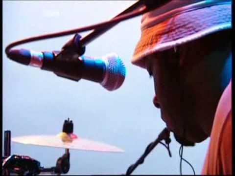 Róisín Murphy - Ruby Blue (Live Excerpt)
