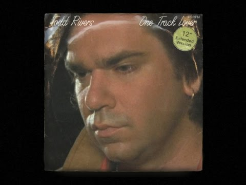 """Todd Rivers - One Track Lover (Down A Two Way Lane) 12"""" Extended Version"""
