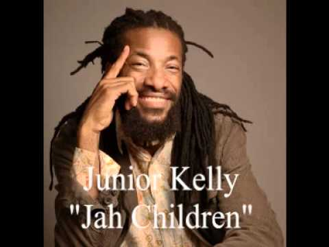 Junior Kelly Jah Children